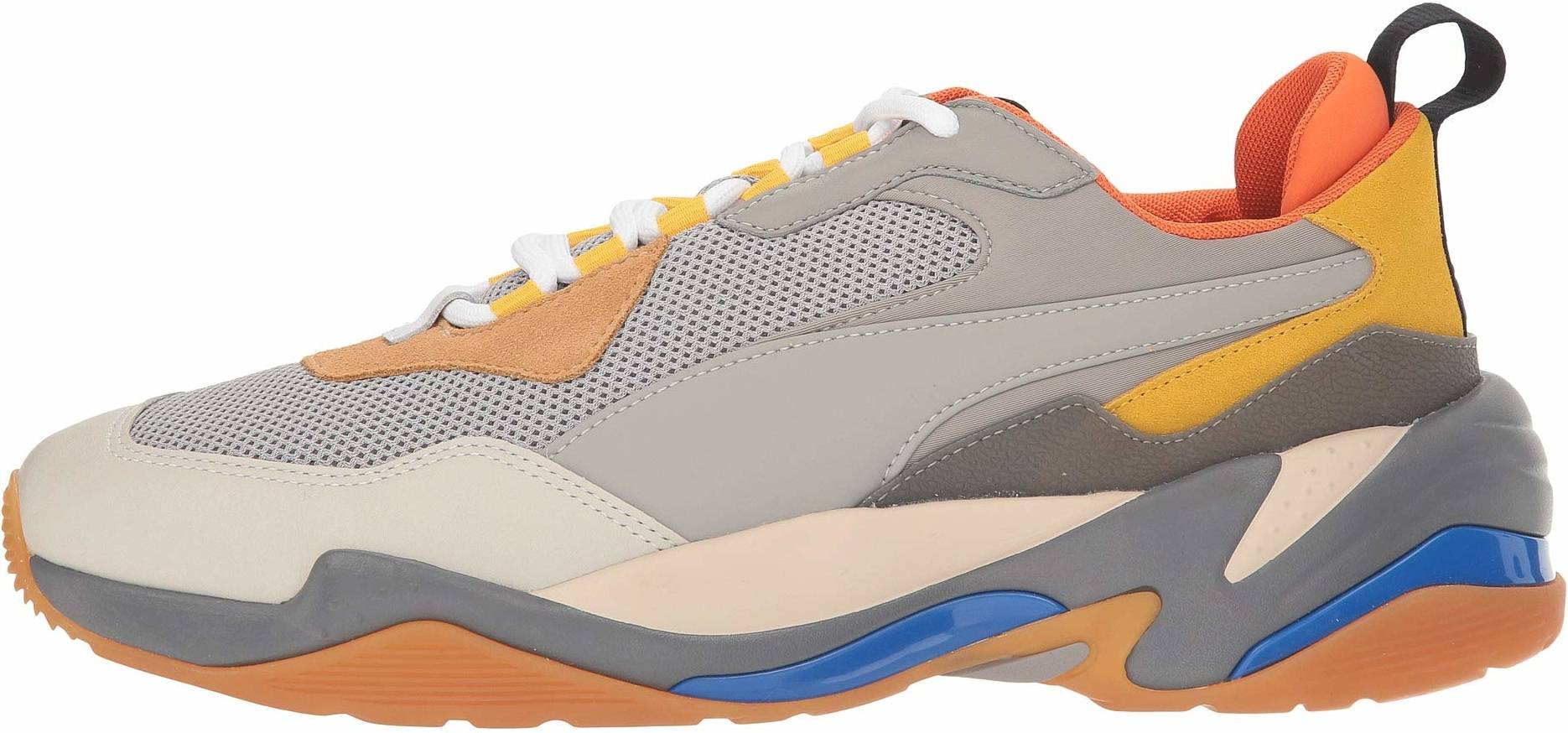 Puma Thunder Spectra sneakers in 5 colors (only $35) | RunRepeat