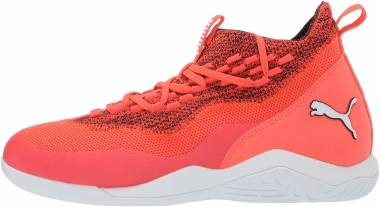 Puma 365 Ignite Fuse 1 Street - Red Blast-puma White-puma Black (10551402)