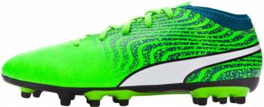Puma One 18.4 Artificial Grass - Green