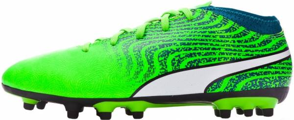 Puma One 18.4 Artificial Grass - Green (10455303)