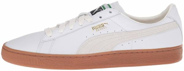 a40eacd19af 6 Reasons to NOT to Buy Puma Basket Classic Gum Deluxe (Mar 2019 ...