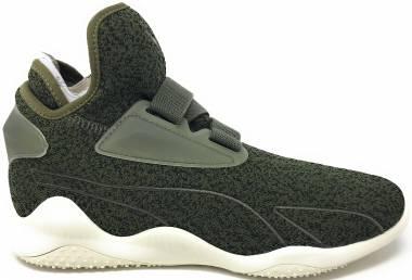 Puma Mostro Sirsa Elemental - Green