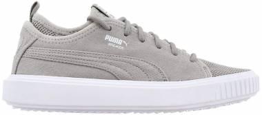 Puma Breaker Mesh Ash/Puma White Men