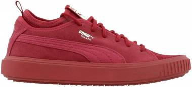 Puma Breaker Mesh - Red