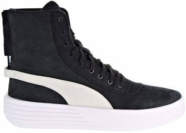 Puma x XO Parallel - Puma Black / Puma White