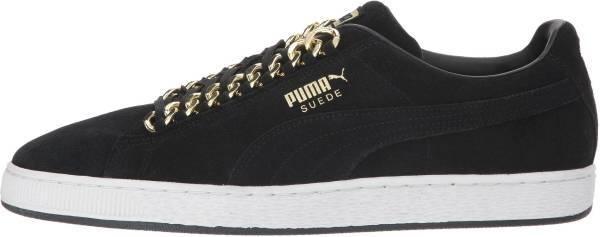 Puma Suede Classic X-Chain Black
