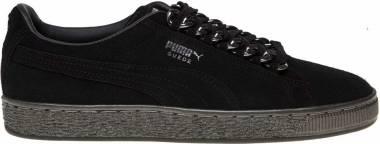 Puma Suede Classic X-Chain - Black