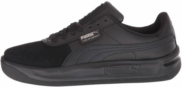 Puma California Exotic - Black