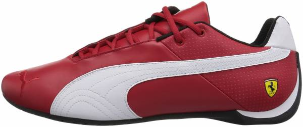 Puma Ferrari Future Cat OG Red