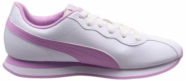 Puma Turin II - Puma White/Winsome Orchid (36677306)