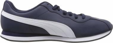 Puma Turin II - Blue (36696205)