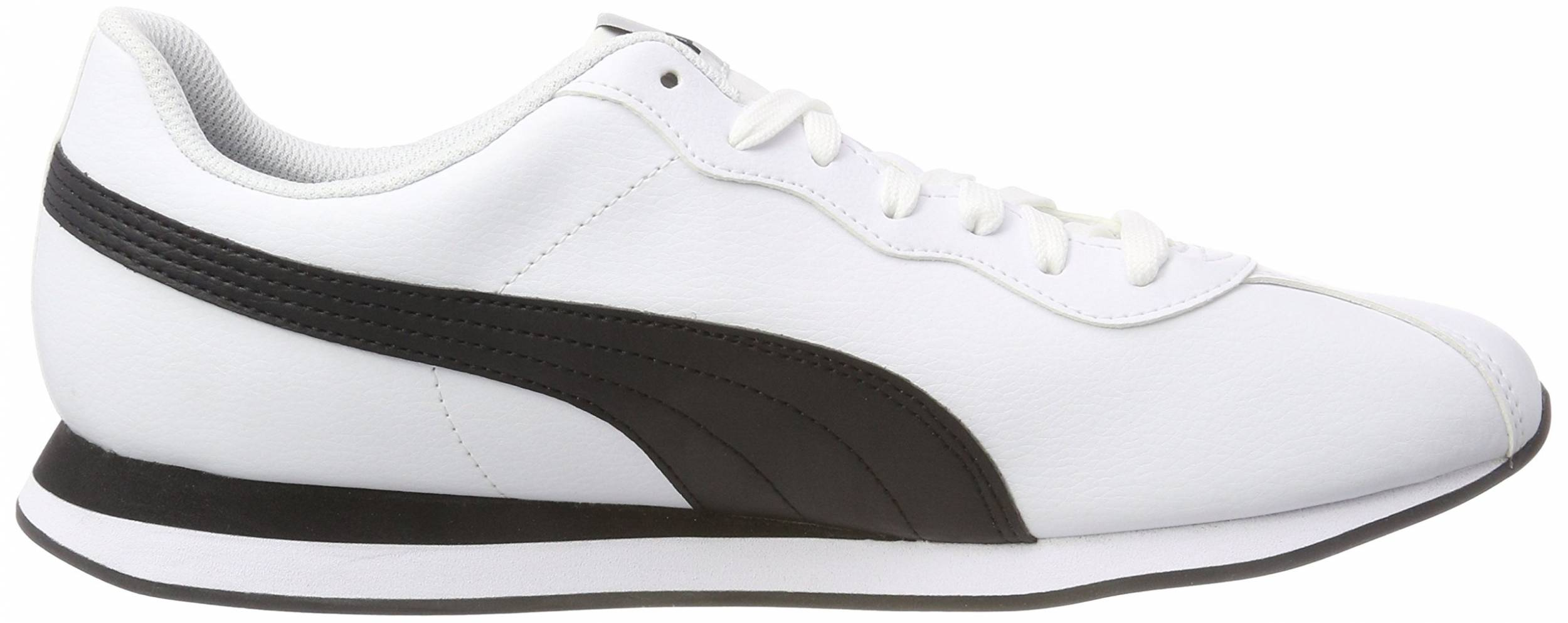 new puma white shoes