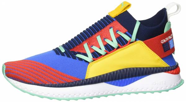 Puma TSUGI Jun Primary Pigment - Multicolor
