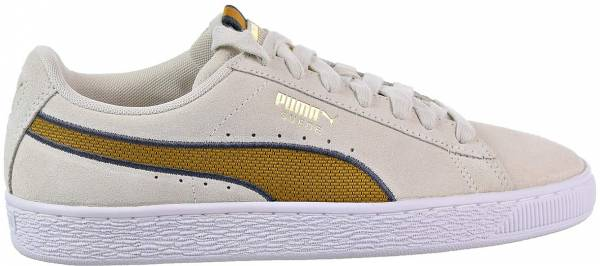 super popular bdfdf 6e765 Puma Suede Classic Sport Stripes