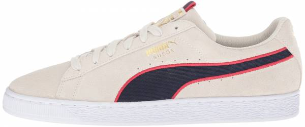 12 Reasons to NOT to Buy Puma Suede Classic Sport Stripes (Mar 2019 ... f91df3775