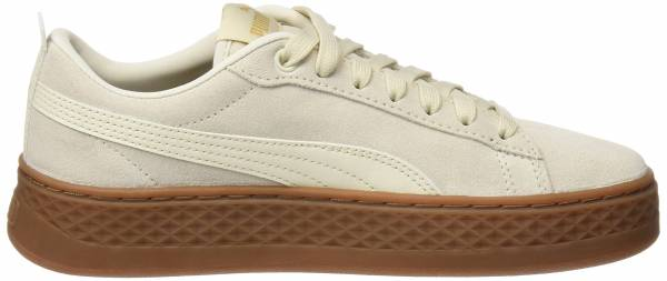 scarpe puma smash platform