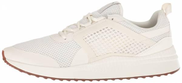 Puma Pacer Next Net - Whisper White / Whisper White (36693502)