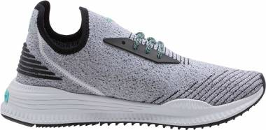 Puma Avid evoKNIT Diamond - White (36779001)