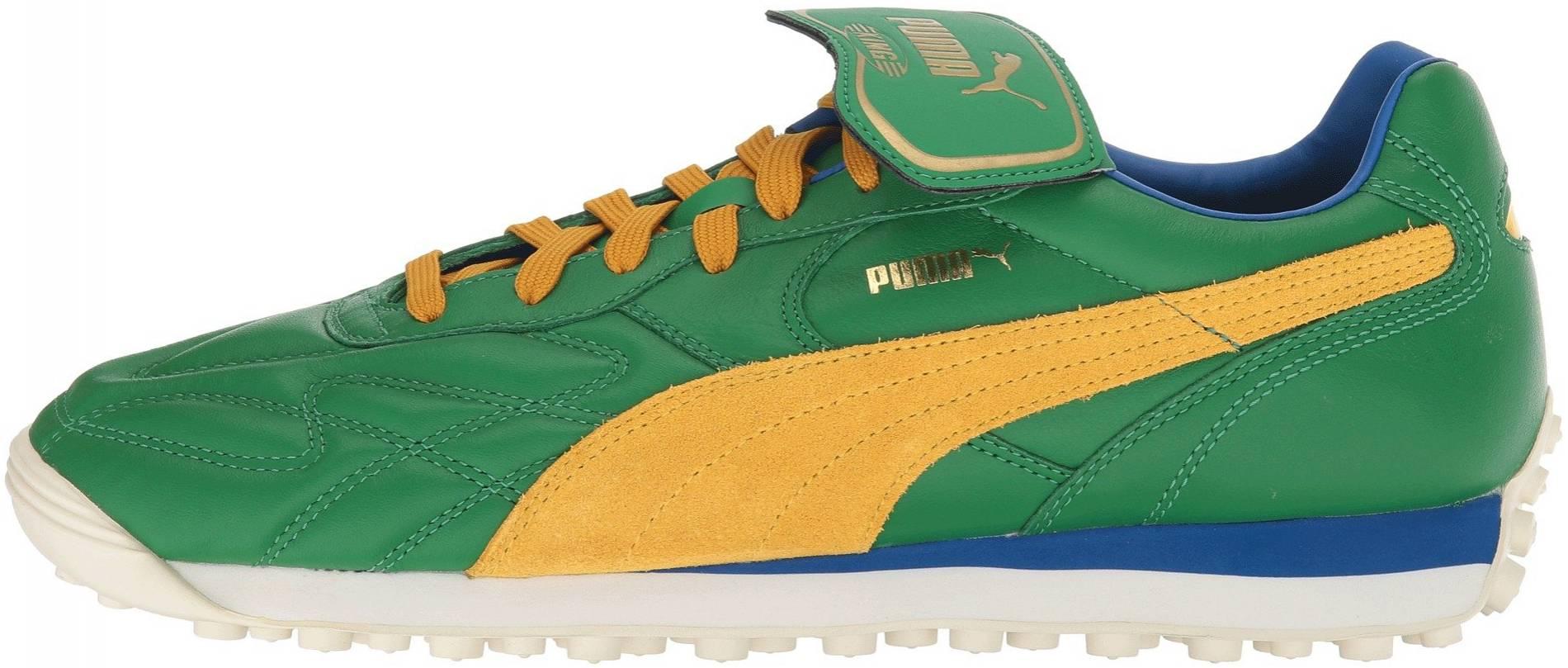 caja registradora teoría Búsqueda  8 Reasons to/NOT to Buy Puma King Avanti Legends Pack (Feb 2021) | RunRepeat