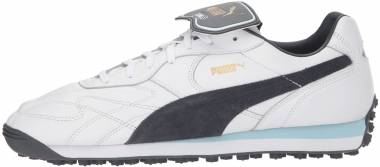 Puma King Avanti Legends Pack - Puma White Puma White