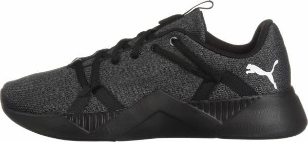 Puma Incite Knit - Puma Black