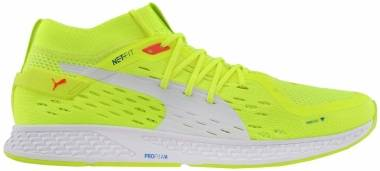 Puma Speed 500 - Yellow (19225307)