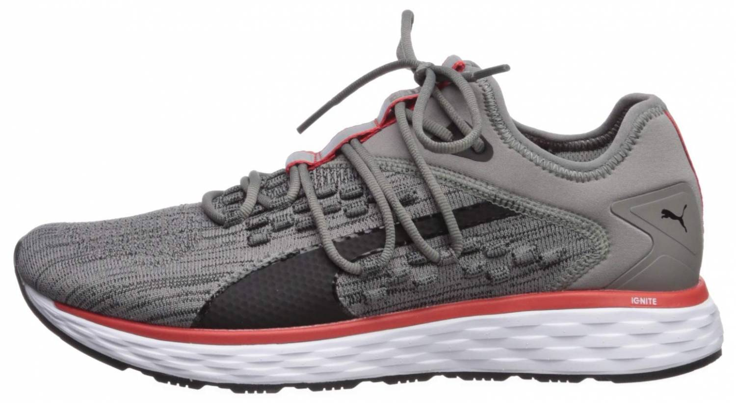 Review of Puma Speed 600 Fusefit