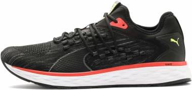 Puma Speed 600 Fusefit - Black Black 08 (19110408)