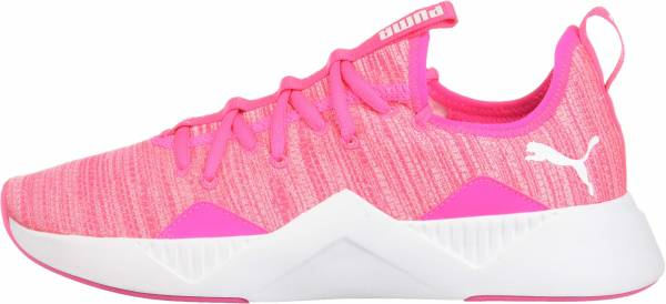 Puma Incite Modern - 03 Knockout Pink Puma White (19161403)