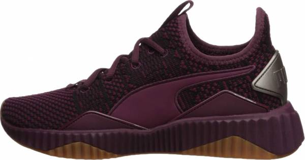 Puma Defy Luxe - Brown (19115303)