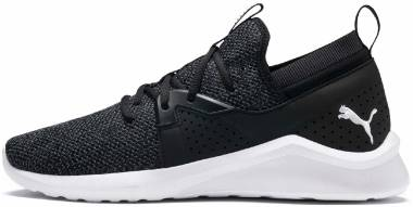 Puma Emergence - Black/White
