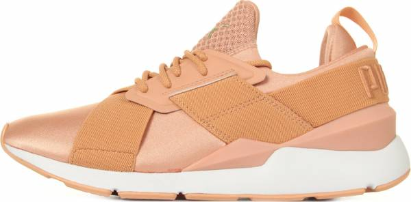 479dcd6182d 6 Reasons to NOT to Buy Puma En Pointe Muse Satin (Apr 2019)
