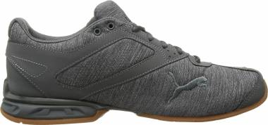 Puma Tazon 6 Heather Rip - Quarry Iron Gate