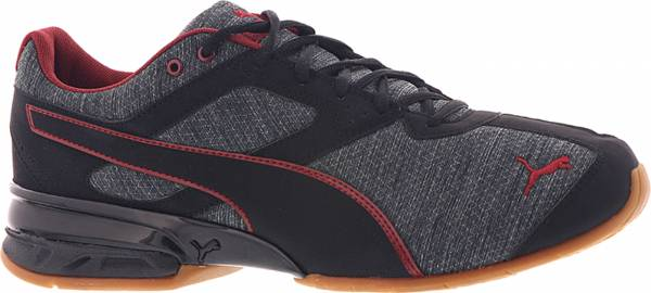 Puma Tazon 6 Heather Rip - Grey