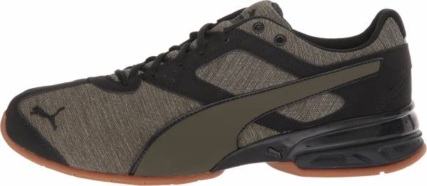 Puma Tazon 6 Heather Rip - Green
