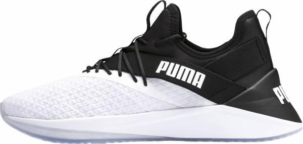 quality design c7288 c5734 Puma Jaab XT Puma White-puma Black