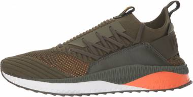 Puma TSUGI Jun CLRSHFT - Black (36689304)