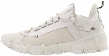 Puma Trailfox Blanc De Blanc/Whisper White/Blanc De Blanc Men