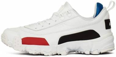 Puma Trailfox - White (36709501)