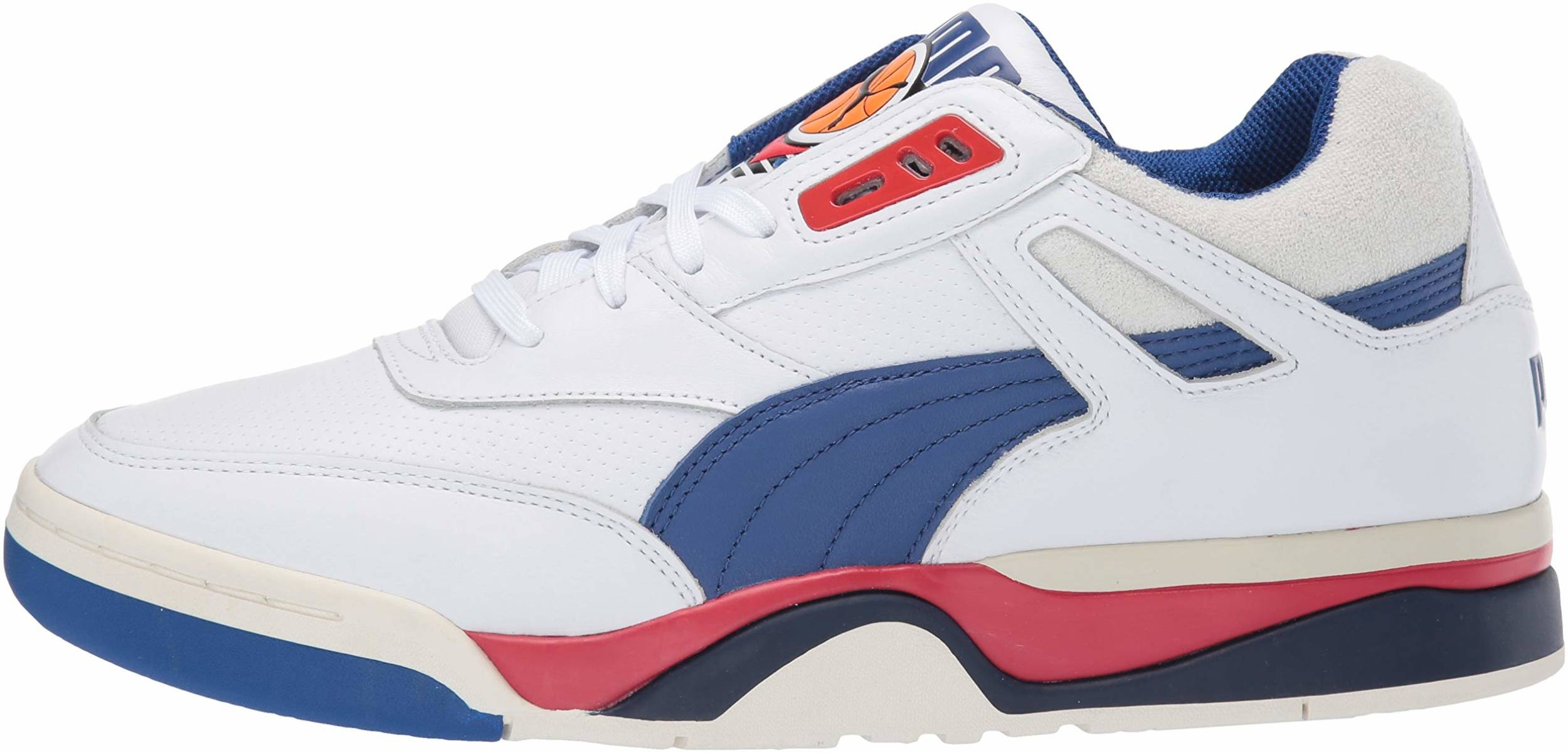 Only $36 + Review of Puma Palace Guard