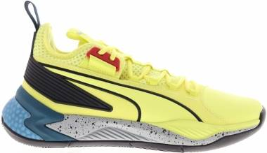 Puma Uproar - Yellow
