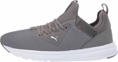 Puma Enzo Beta - Charcoal Gray-asphalt (19244202)