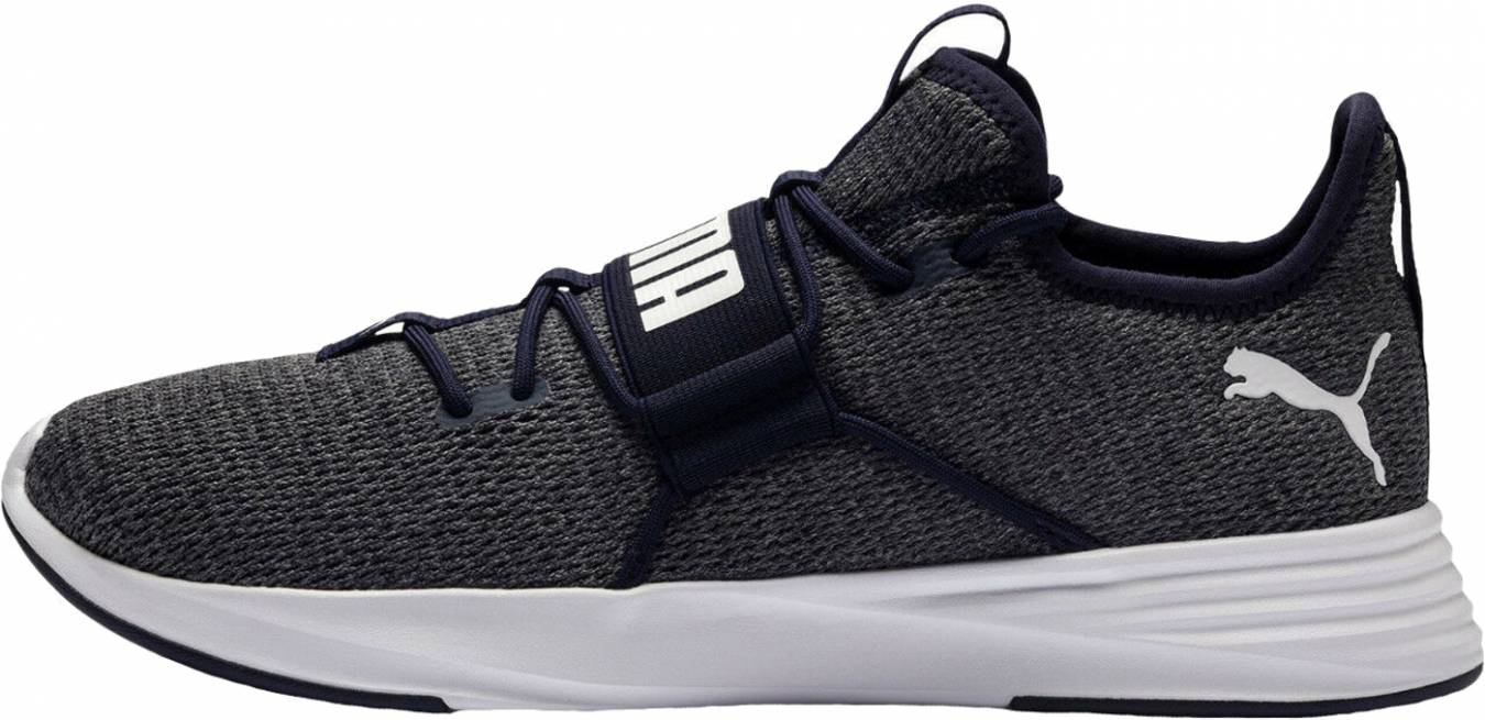 Only $34 + Review of Puma Persist XT