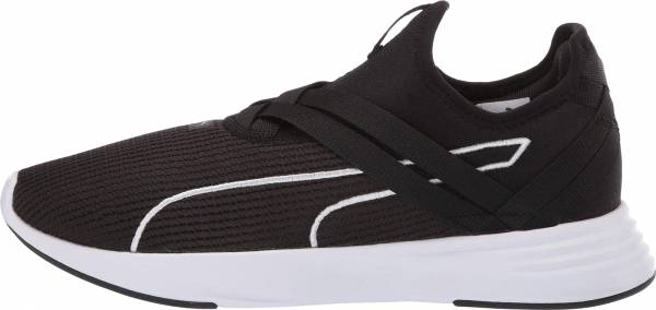 Puma Radiate XT Slip-On Puma Black-puma Silver