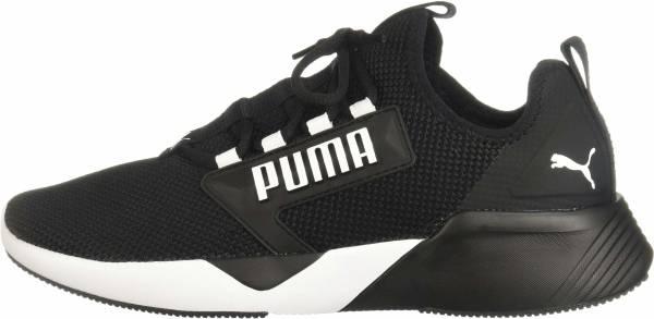 Puma Retaliate - Puma Black / Puma White (19234001)