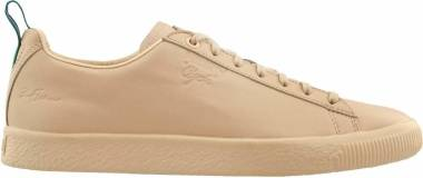 Puma x Big Sean Clyde - Natural Vachetta
