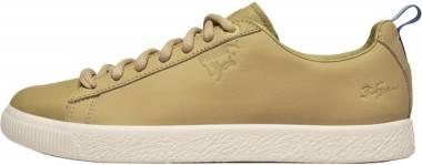 Puma x Big Sean Clyde - Pale Khaki (36741101)