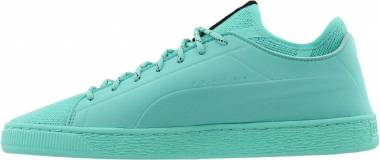 Puma x Diamond Basket Sock Lo - Green