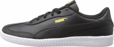 Puma Astro Cup Leather - Black