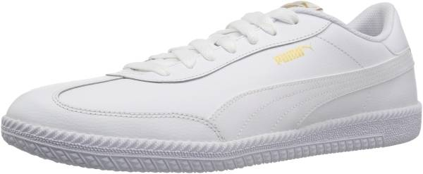 Astro Cup Leather Sneaker